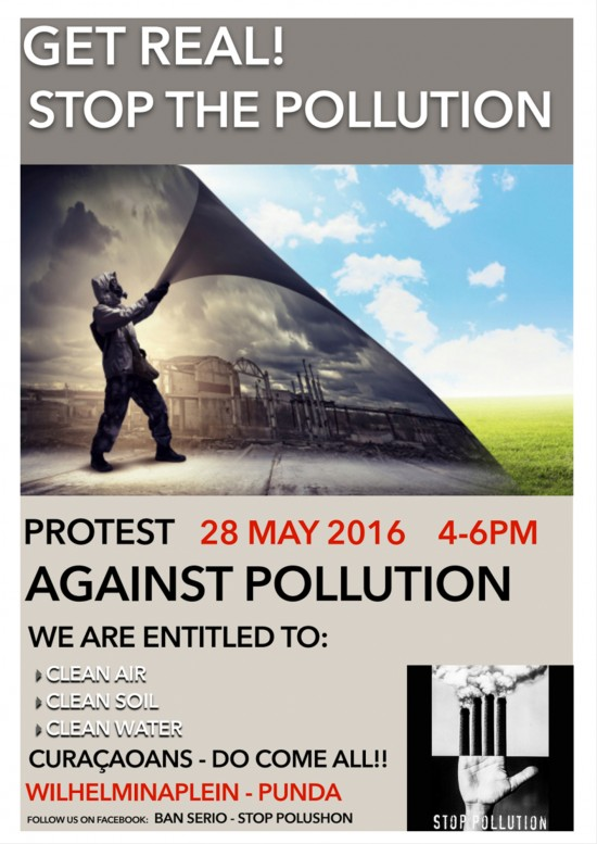 Flyer protest 28.05.2016 ENG
