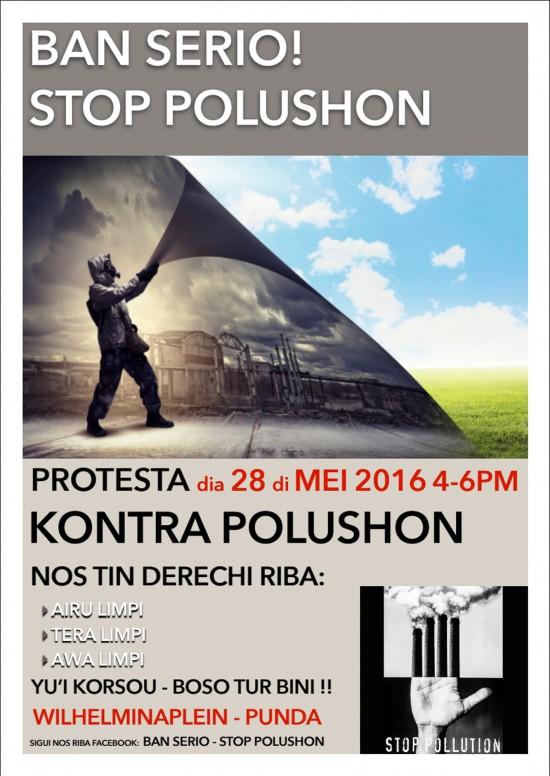 Flyer protest 28.05.2016 PAP